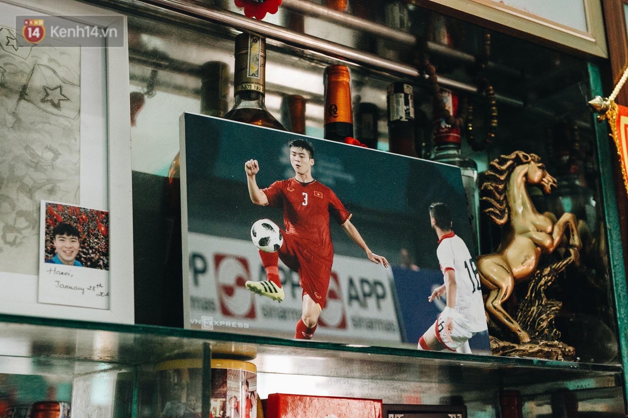 Đỗ Duy Mạnh: Chuyện cậu bé nhặt bóng 10 năm trước và người hùng sau vô địch AFF Cup 2018 - Ảnh 15.