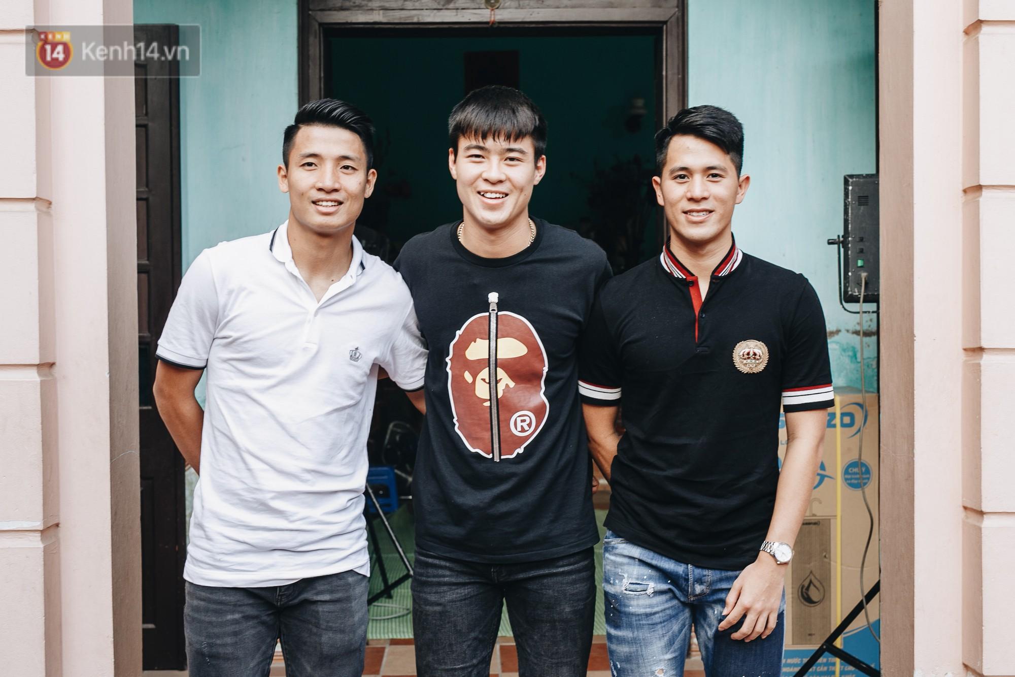 Đỗ Duy Mạnh: Chuyện cậu bé nhặt bóng 10 năm trước và người hùng sau vô địch AFF Cup 2018 - Ảnh 17.