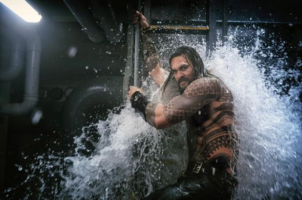 Aquaman là bộ phim có khả năng sát thương phi giới tính: Nữ thì chết mê chết mệt, nam thì phát cuồng! - Ảnh 4.