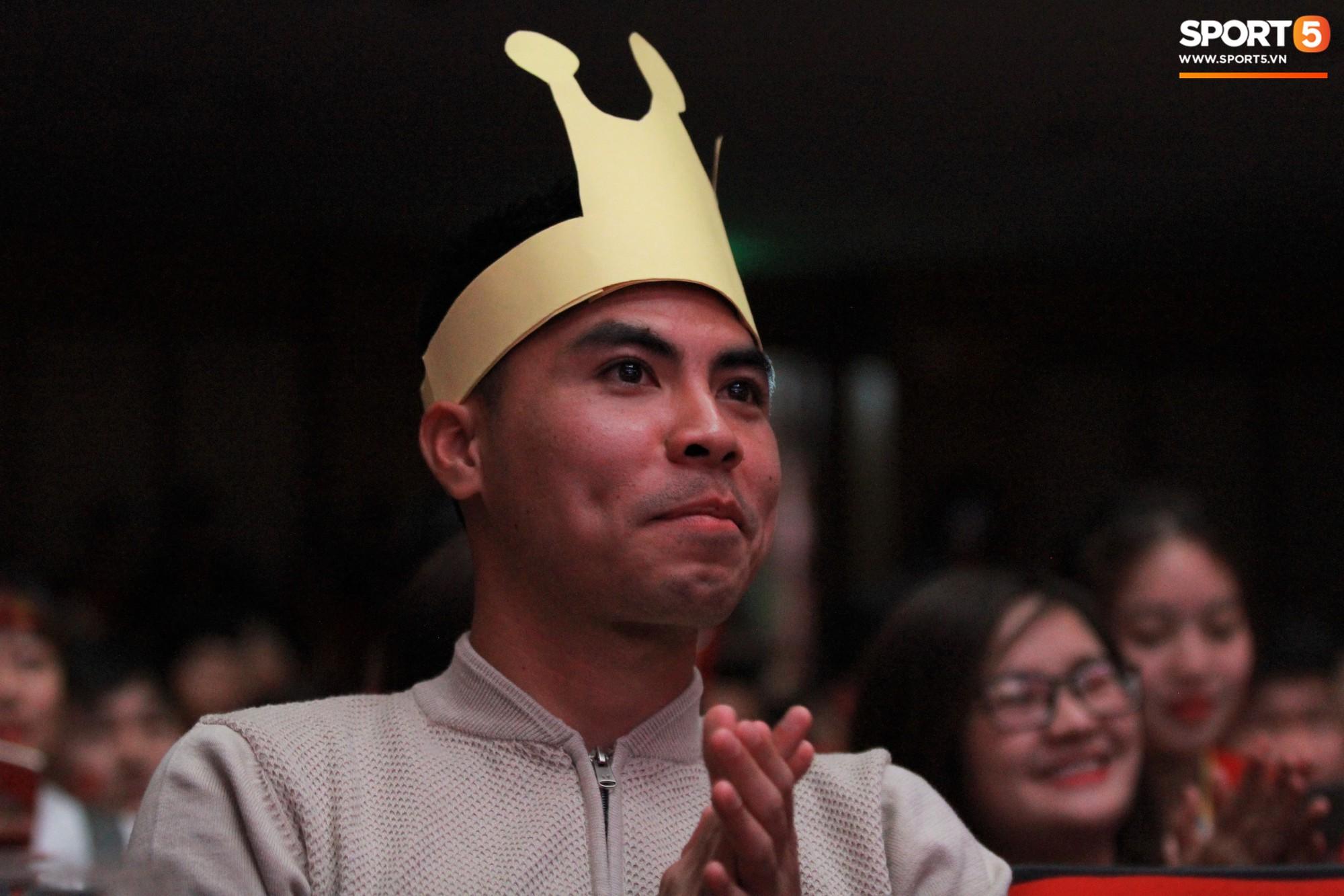 Nhà vô địch Phạm Đức Huy truyền cảm hứng cho sinh viên Học viện Công nghệ Bưu chính Viễn thông - Ảnh 5.