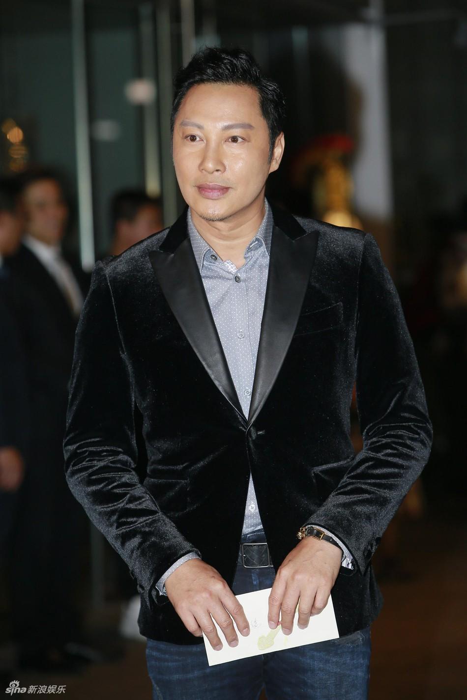 Đám cưới hoành tráng của Chung Hân Đồng: Ông trùm showbiz Hong Kong, con gái tài phiệt Macau cùng dàn sao hạng A tề tựu đông đủ - Ảnh 19.