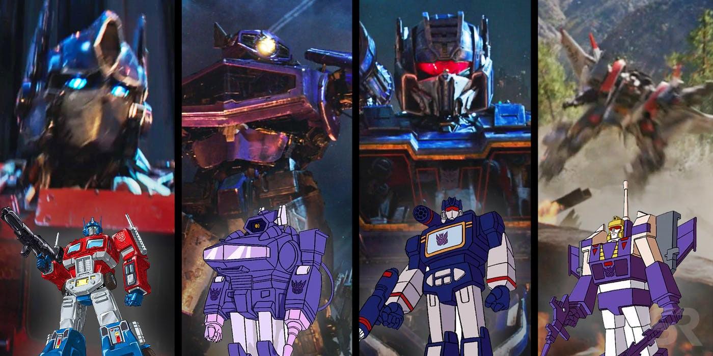 4 điều khiến chú ong nghệ Bumblebee hoàn toàn khác biệt với mọi phần Transformers cũ - Ảnh 6.