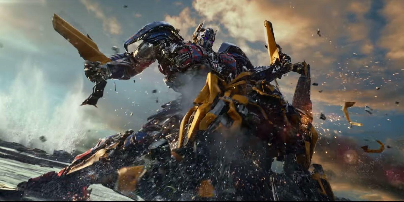 4 điều khiến chú ong nghệ Bumblebee hoàn toàn khác biệt với mọi phần Transformers cũ - Ảnh 8.