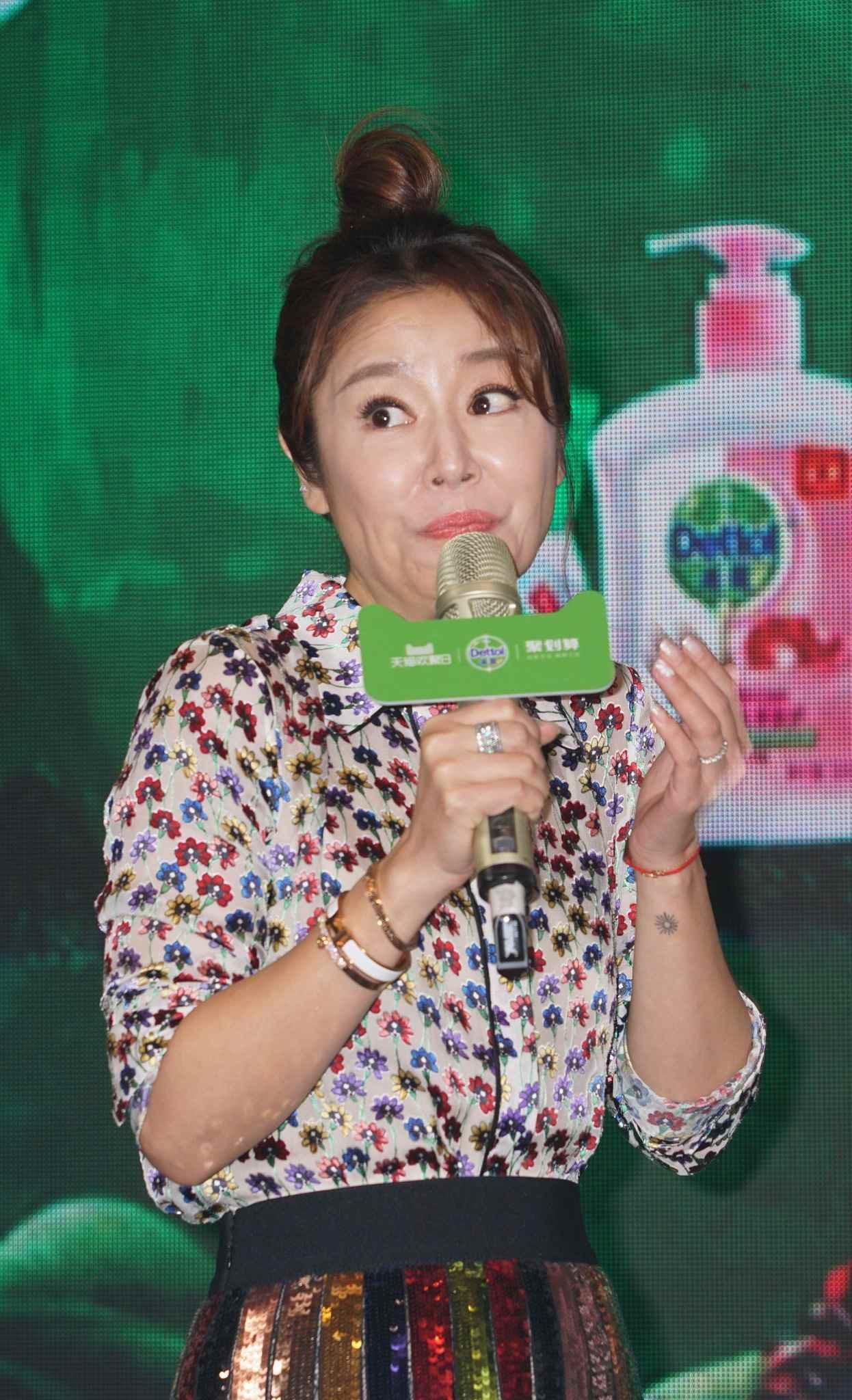 Top khoảnh khắc kém sắc gây sốc của dàn đại mỹ nhân năm 2018: Park Min Young, Nhiệt Ba phải chào thua mỹ nhân này? - Ảnh 21.
