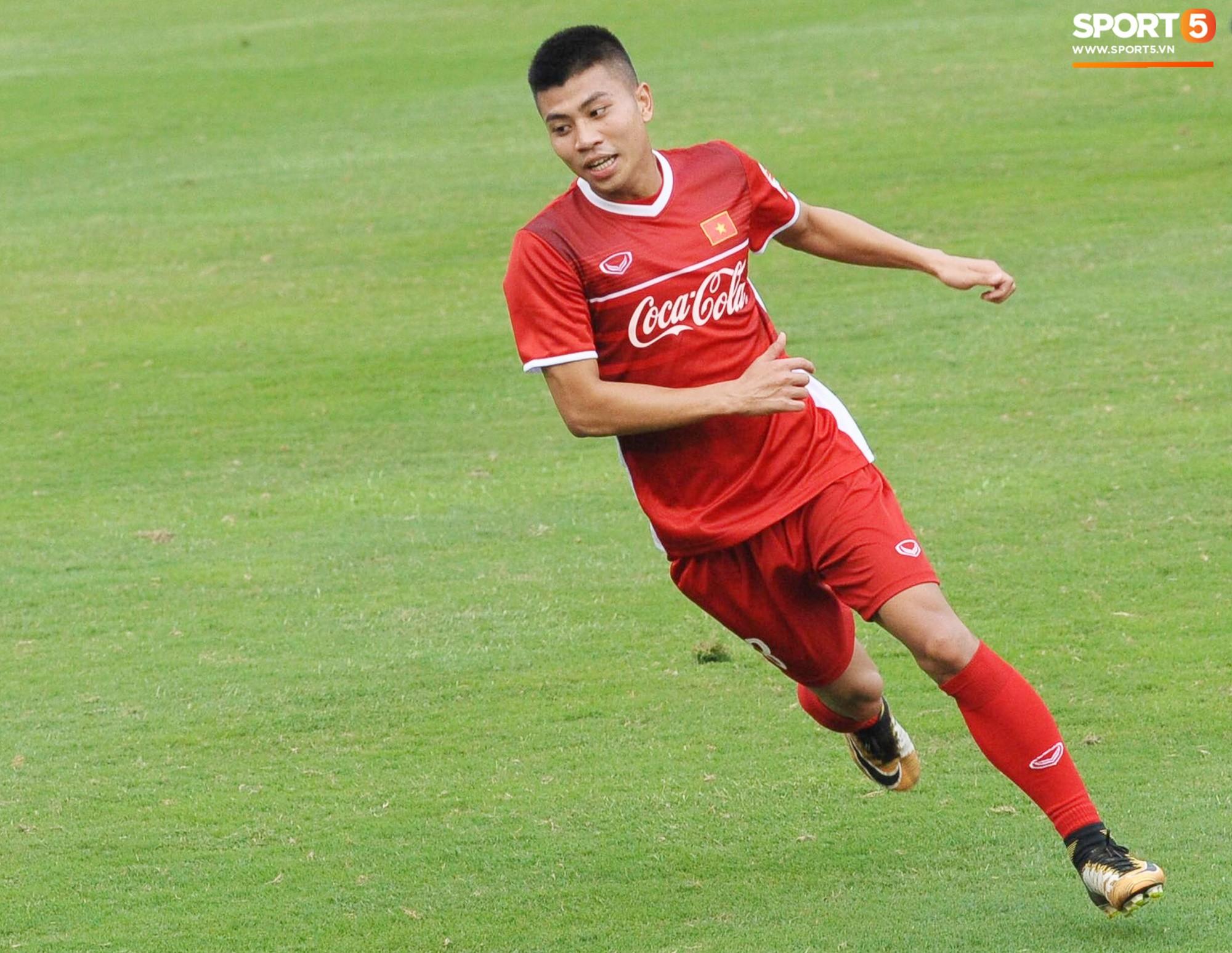 Đội tuyển Việt Nam chốt danh sách 23 thành viên, Đinh Thanh Bình về nước - Ảnh 1.