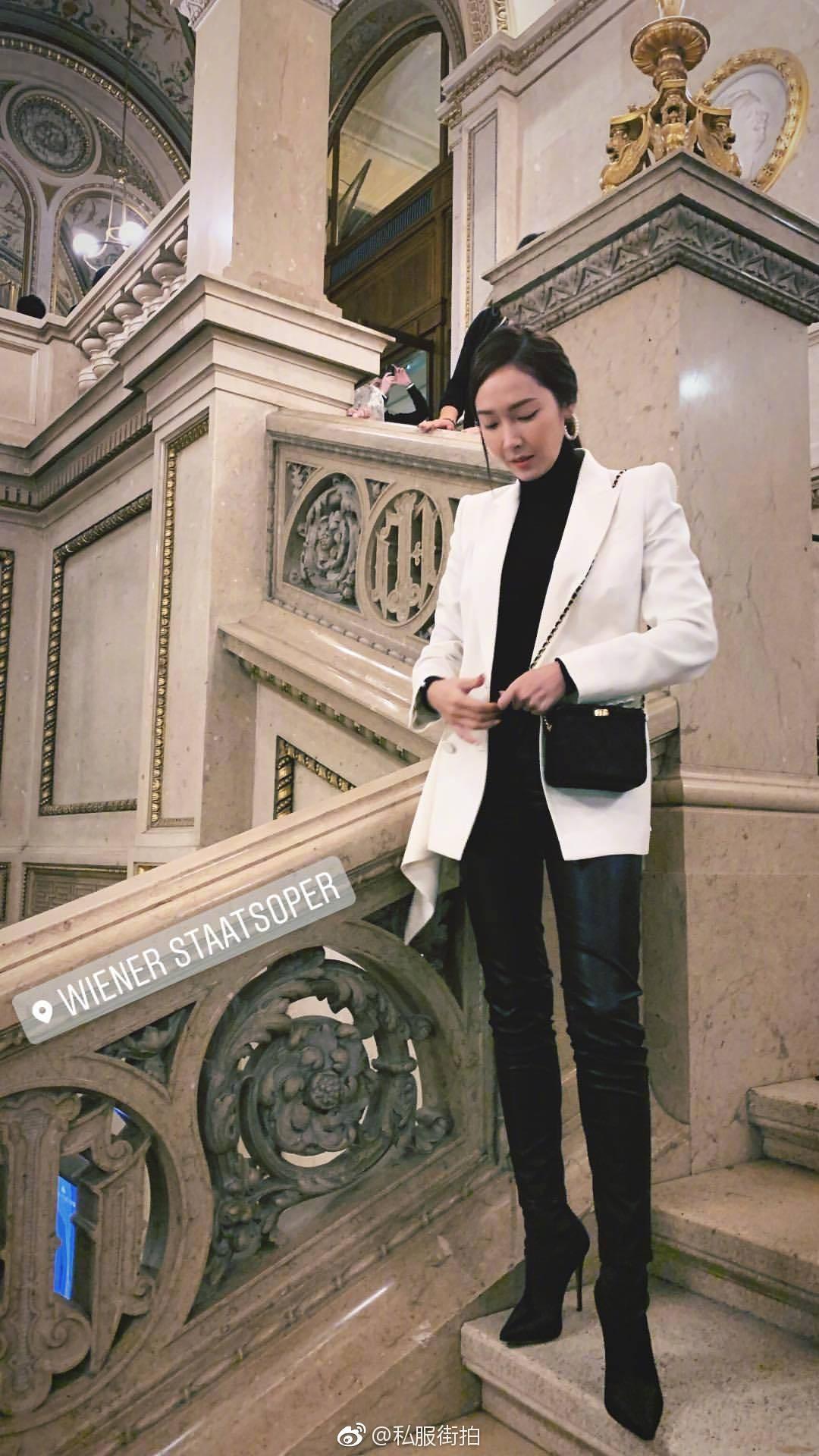 """Chỉ là blazer trắng mà có cả chục cách mix khác biệt, Jessica Jung quả xứng danh """"cao thủ mặc đẹp"""" - Ảnh 6."""