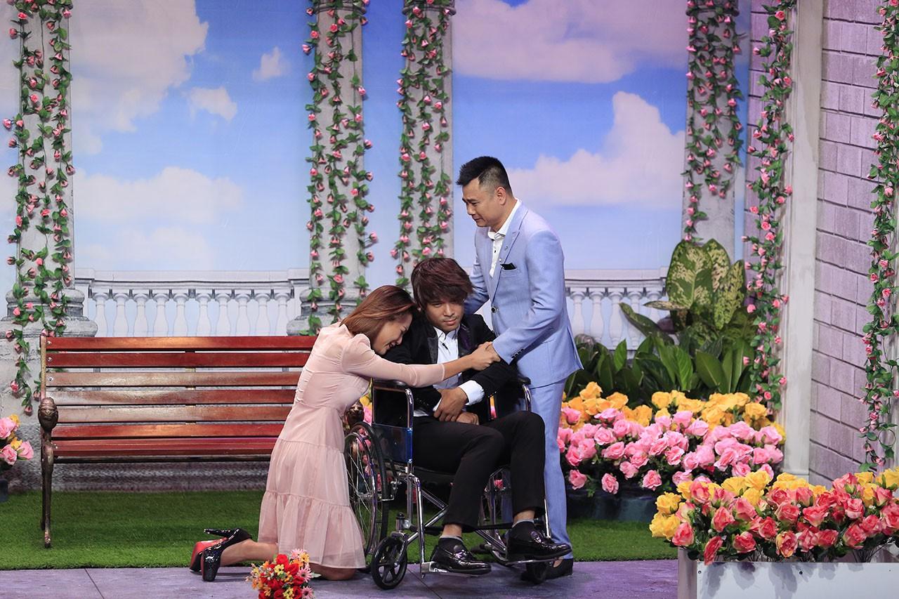 Hòa Minzy gặp tình huống y chang Hari Won từng mắc phải tại Ơn giời - Ảnh 5.