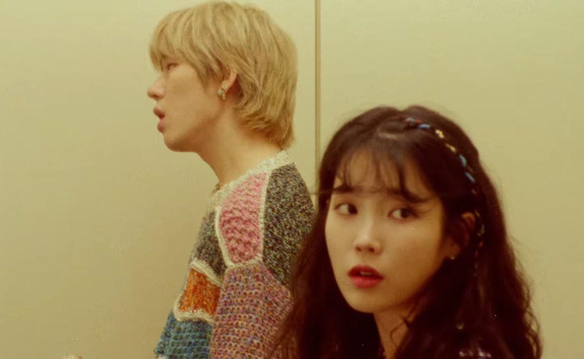 Những ca khúc chạm nóc Melon nhiều lần nhất 2018: 2 idol group đương đầu với toàn quái vật nhạc số - Ảnh 7.