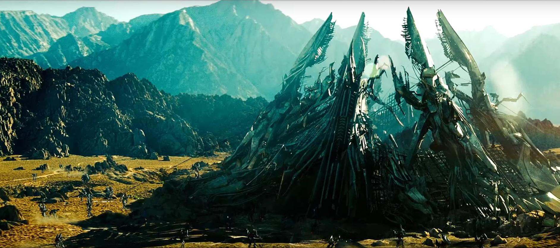 Giải mã dòng thời gian rắc rối của loạt Transformers, từ giờ yên tâm xem phim không sợ hoang mang nữa - Ảnh 2.