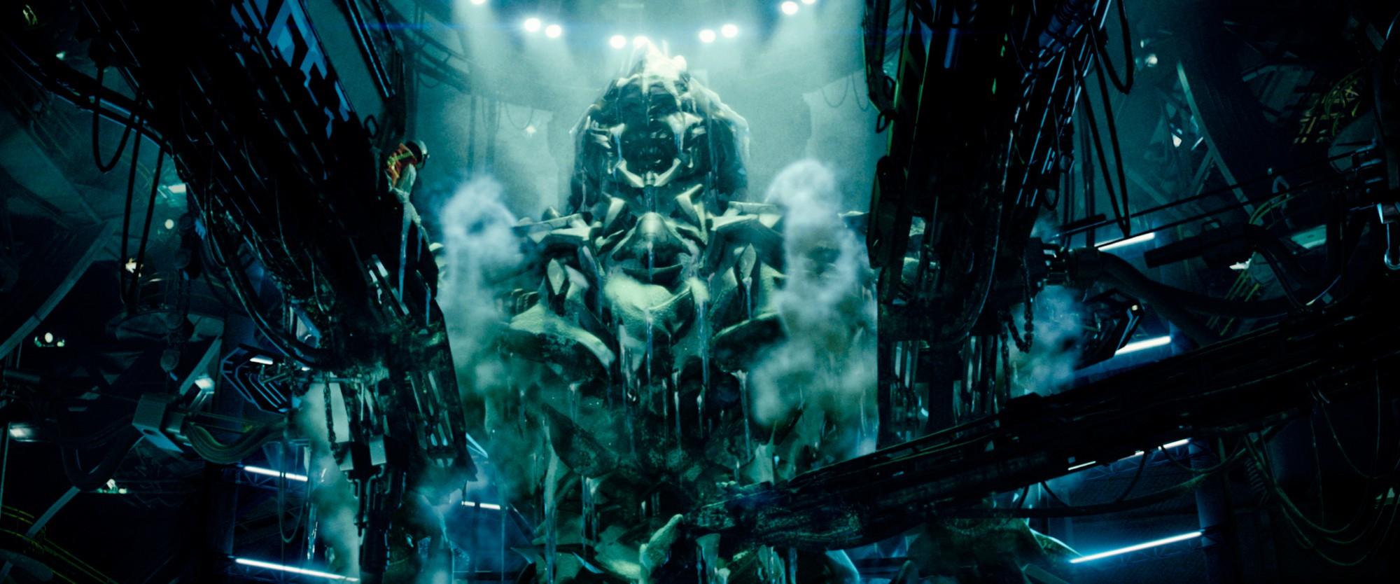 Giải mã dòng thời gian rắc rối của loạt Transformers, từ giờ yên tâm xem phim không sợ hoang mang nữa - Ảnh 3.