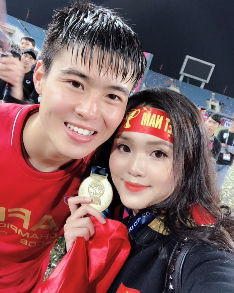 Nhanh nhảu vào chúc mừng sinh nhật công chúa béo Quỳnh Anh, Đức Chinh lại để lộ sở thích cực điệu - Ảnh 2.