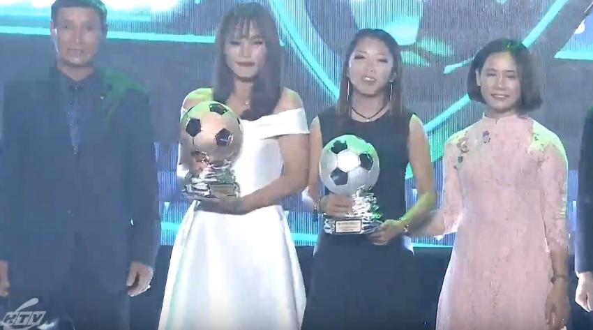 Người hâm mộ chưa hài lòng khi xem lễ trao giải Quả bóng vàng 2018 - Ảnh 2.