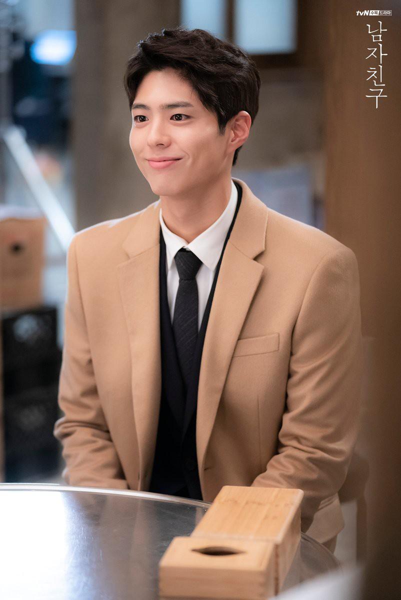 Top 30 diễn viên hot nhất: Park Bo Gum bị chê vẫn vượt mặt chị Song và Hyun Bin, vị trí Park Shin Hye mới bất ngờ - Ảnh 1.