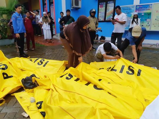 Vì sao sóng thần núi lửa tại Indonesia thảm khốc quá sức tưởng tượng? - Ảnh 2.