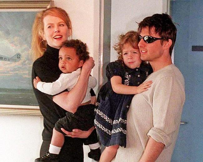 Minh tinh Aquaman: Bị Tom Cruise bỏ rơi, mất con, trỗi dậy thành nữ hoàng ở tuổi 50 - Ảnh 12.