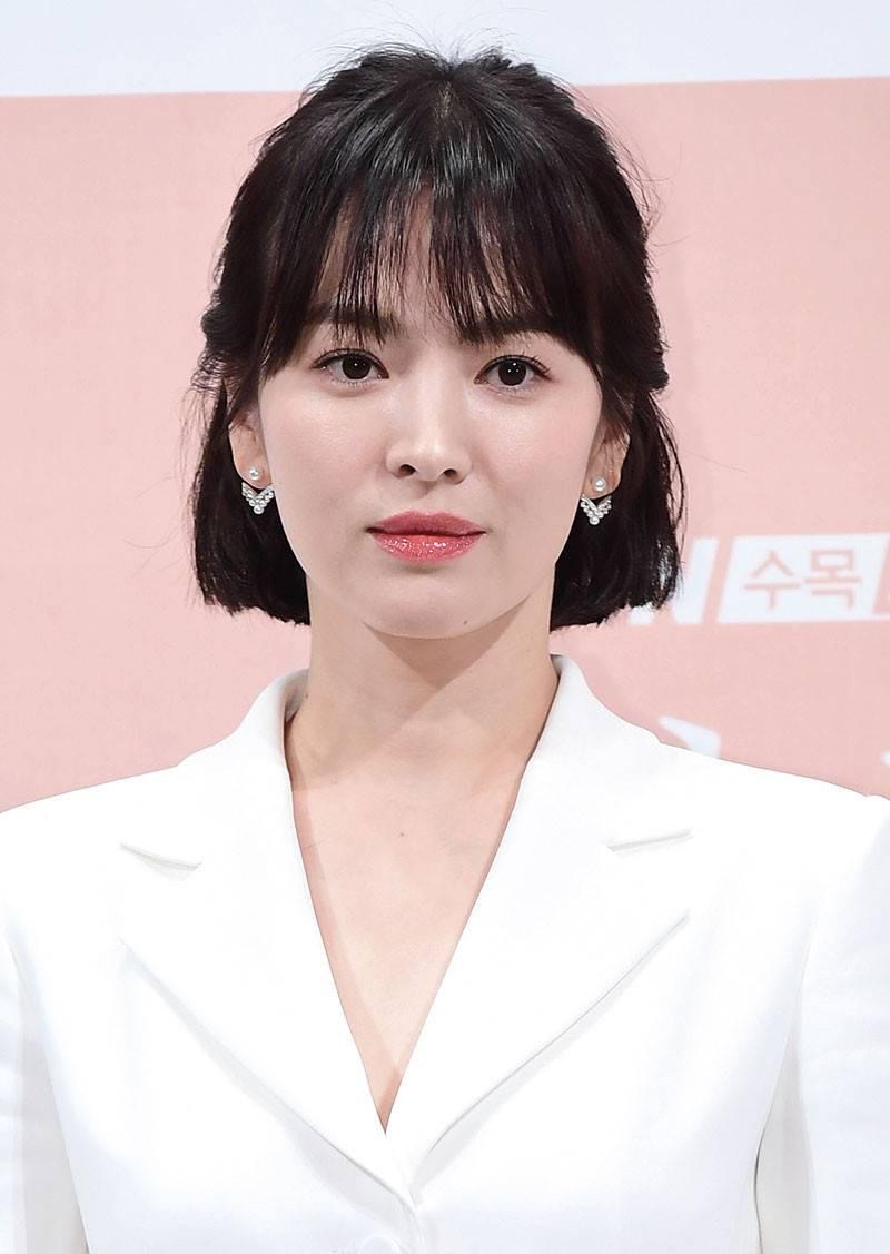 Top 30 diễn viên hot nhất: Park Bo Gum bị chê vẫn vượt mặt chị Song và Hyun Bin, vị trí Park Shin Hye mới bất ngờ - Ảnh 2.