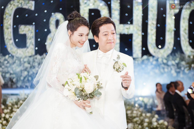 Điểm lại 5 đám cưới đình đám nhất showbiz Việt năm 2018: Xa hoa,