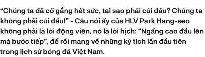 """Park Hang-seo: """"Thầy phù thuỷ"""" xứ Hàn và kỳ tích tạo ra từ thứ pháp thuật """"chúng ta không phải cúi đầu"""" - Ảnh 1."""