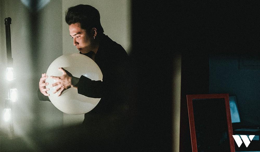 Hành trình cận tử khốc liệt Memento Mori: Hãy sống một ngày như cả trăm năm - Ảnh 12.