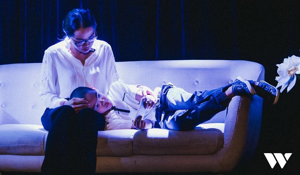 Hành trình cận tử khốc liệt Memento Mori: Hãy sống một ngày như cả trăm năm - Ảnh 18.