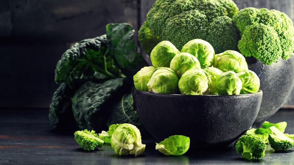 4 loại vitamin mà cơ thể rất cần trong mùa đông, vừa giúp bảo vệ làn da vừa giúp tăng cường sức đề kháng - Ảnh 4.