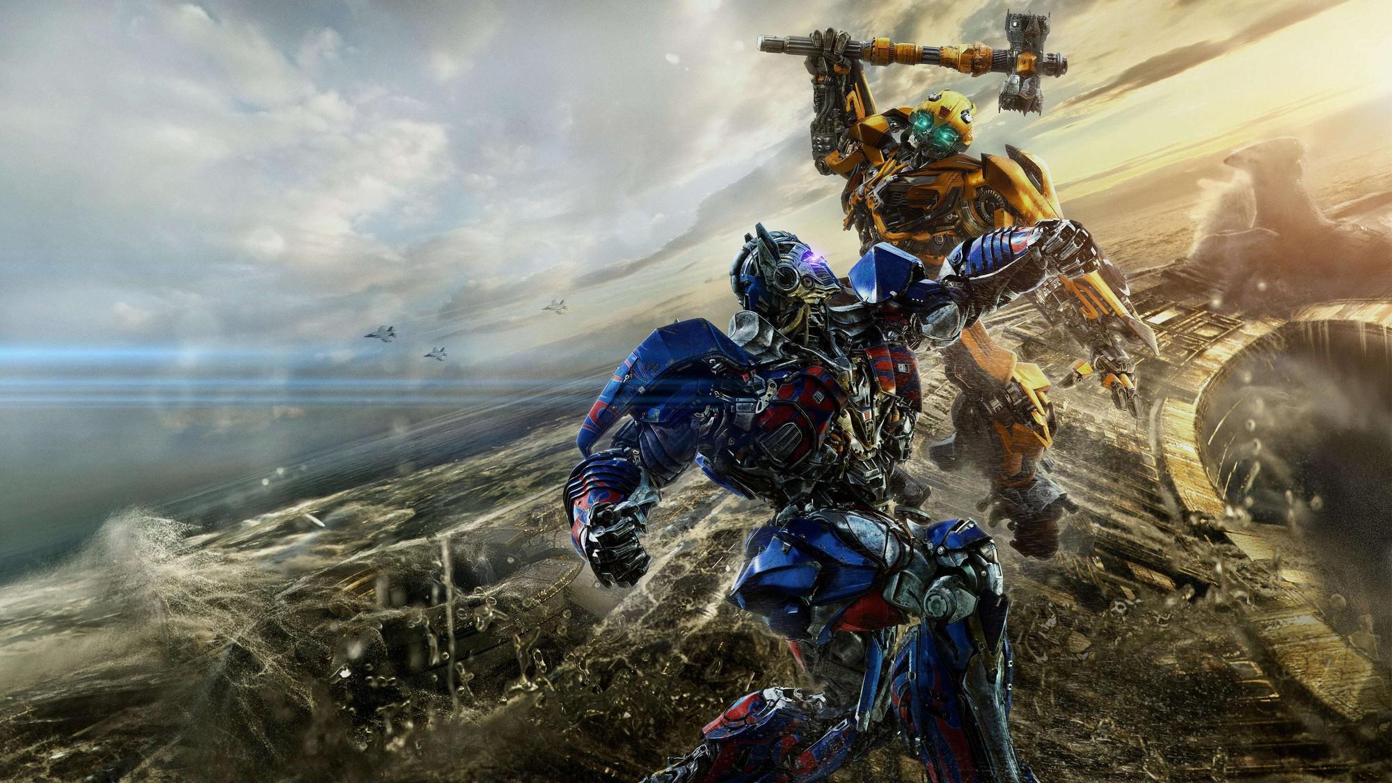 Giải mã dòng thời gian rắc rối của loạt Transformers, từ giờ yên tâm xem phim không sợ hoang mang nữa - Ảnh 8.