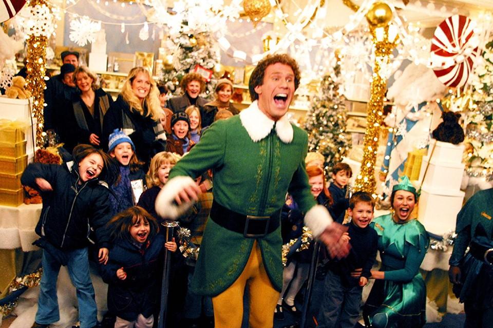 12 tựa phim Giáng sinh hay nhất mọi thời đại mà bạn tuyệt đối không nên bỏ qua! - Ảnh 8.