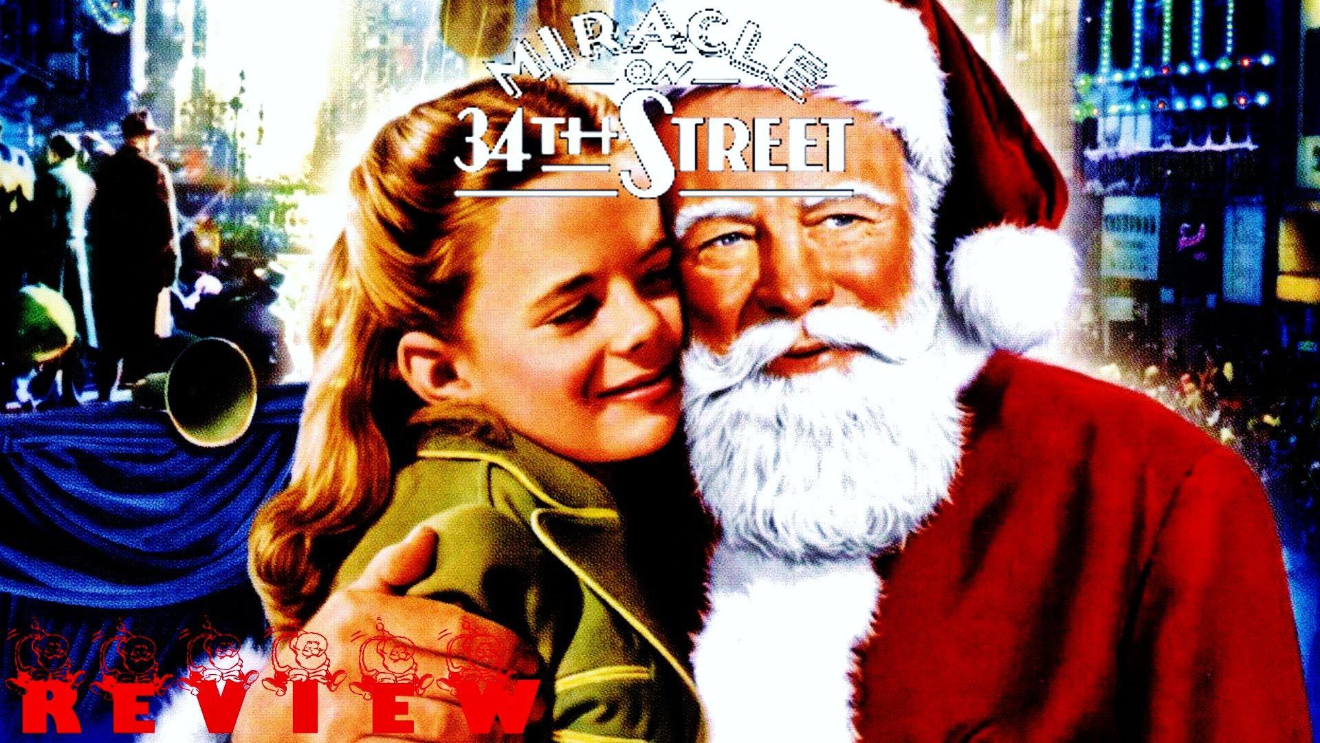 12 tựa phim Giáng sinh hay nhất mọi thời đại mà bạn tuyệt đối không nên bỏ qua! - Ảnh 2.