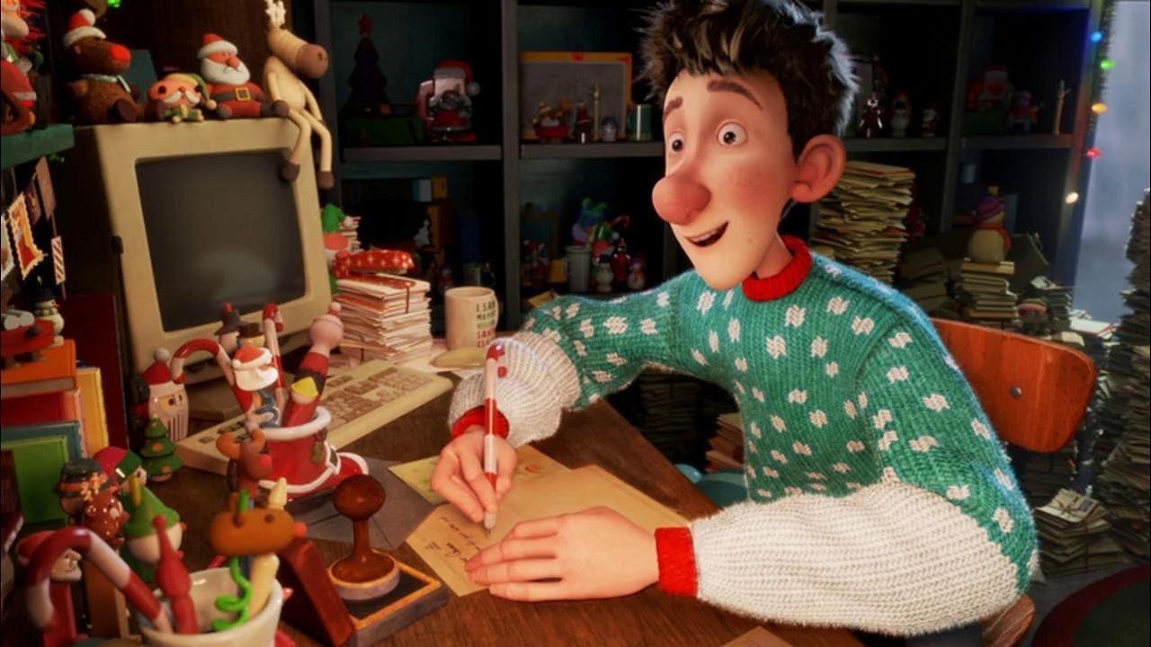 12 tựa phim Giáng sinh hay nhất mọi thời đại mà bạn tuyệt đối không nên bỏ qua! - Ảnh 12.