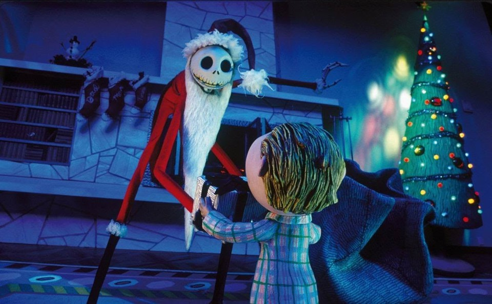12 tựa phim Giáng sinh hay nhất mọi thời đại mà bạn tuyệt đối không nên bỏ qua! - Ảnh 5.