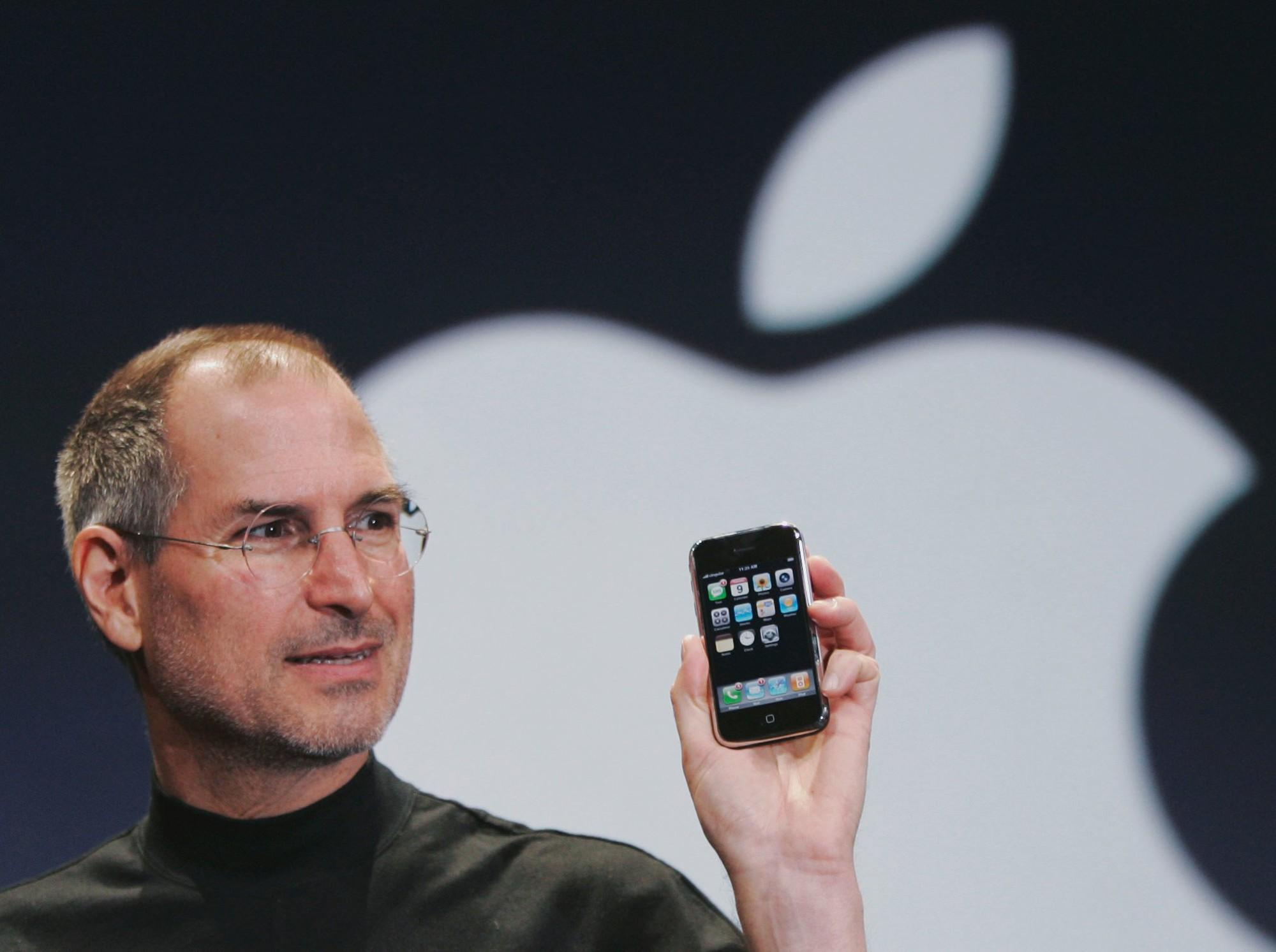 10 sự thật ngã ngửa về Apple: Nhìn đâu cũng ra phốt của các lãnh đạo ngoại trừ cái cuối cùng - Ảnh 5.