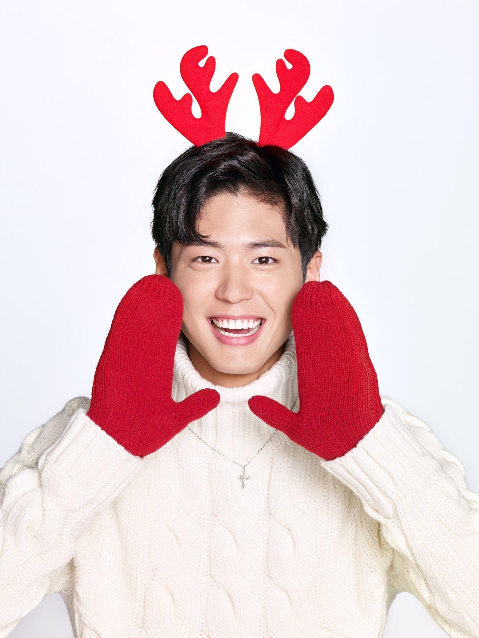 Hàng trăm người chọn ra sao Hàn được mong đợi nhất Giáng sinh: Toàn nam thần đình đám với đặc điểm chung bất ngờ - Ảnh 1.