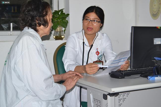 PGĐ Trung tâm Y học hạt nhân và ung bướu: Liệu pháp chữa ung thư 1 lần duy nhất tỷ lệ khỏi rất cao - Ảnh 1.