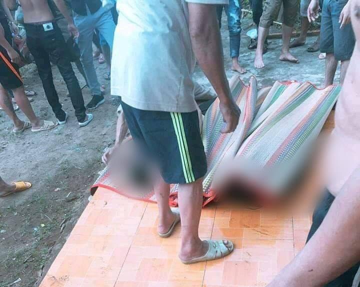 Đồng Nai: 4 người chèo thuyền ra hồ nước chơi, 2 cô gái và nam thanh niên chết đuối - Ảnh 1.