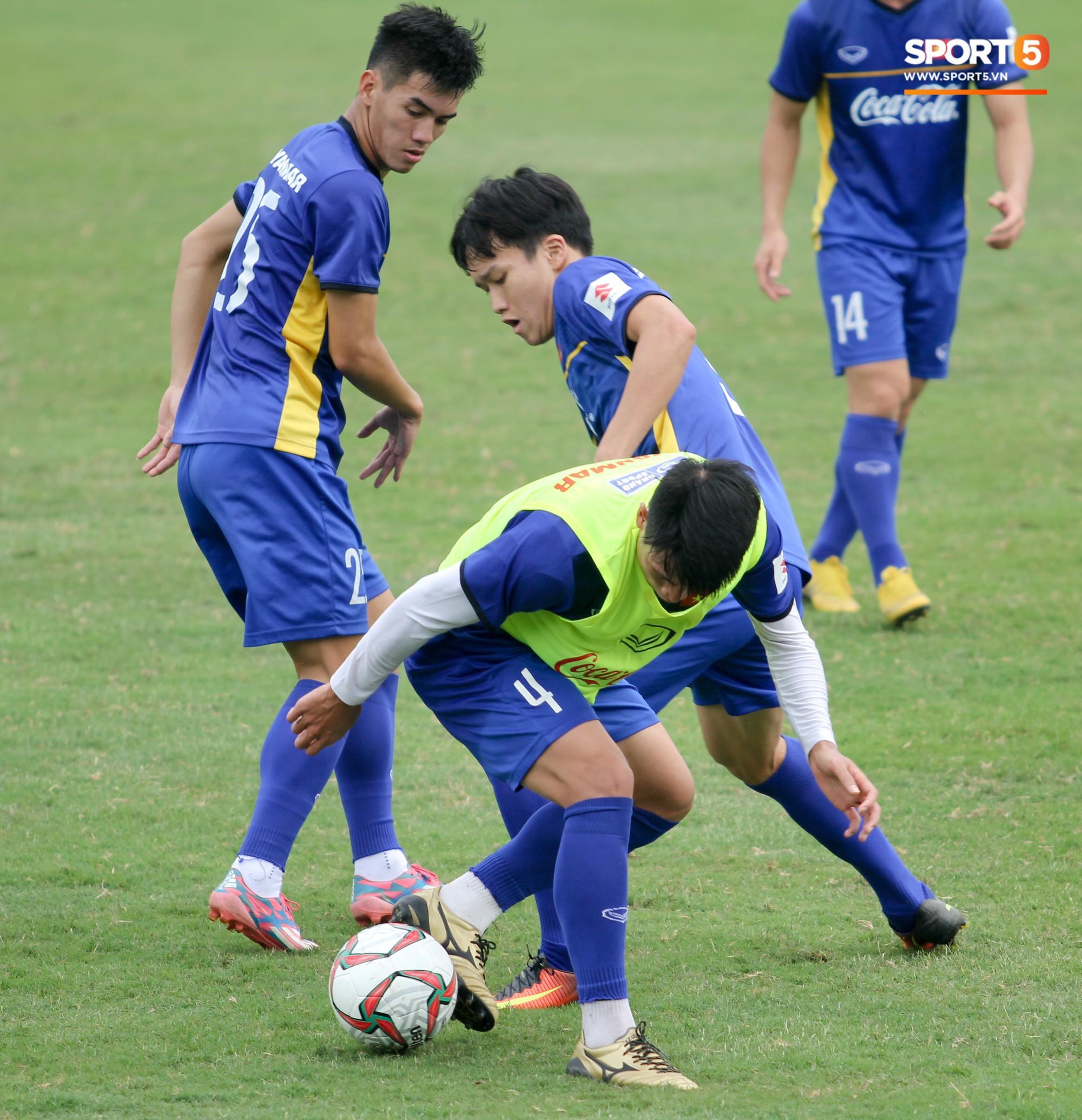 Chân dung Nguyễn Hoàng Đức: Anh bộ đội ghi bàn giúp U23 Việt Nam đè bẹp Thái Lan  - Ảnh 6.