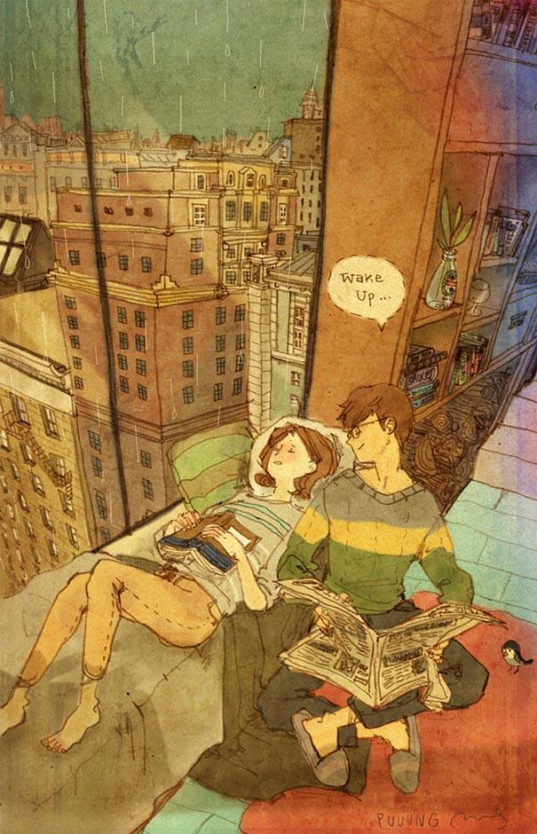 Làm sao để biết mình thật sự đang yêu hay chỉ đơn giản là quá cô đơn? - Ảnh 5.
