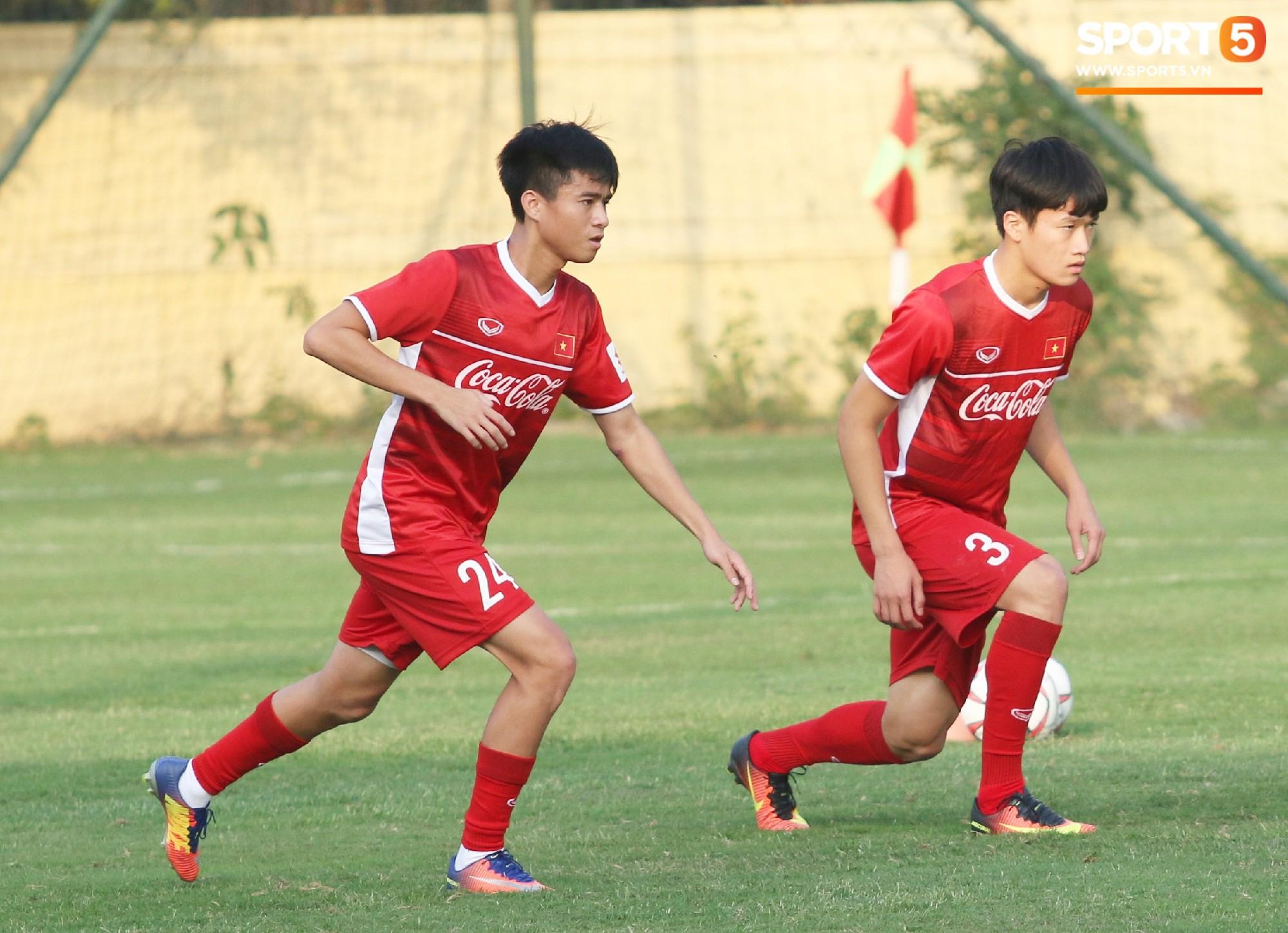Chân dung Nguyễn Hoàng Đức: Anh bộ đội ghi bàn giúp U23 Việt Nam đè bẹp Thái Lan  - Ảnh 5.