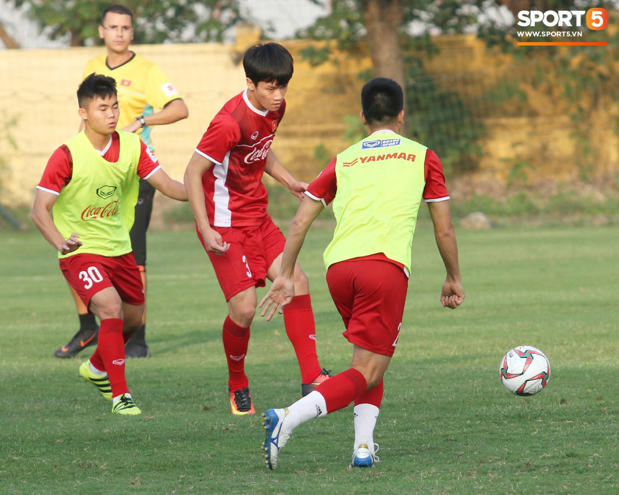 Chân dung Nguyễn Hoàng Đức: Anh bộ đội ghi bàn giúp U23 Việt Nam đè bẹp Thái Lan  - Ảnh 3.