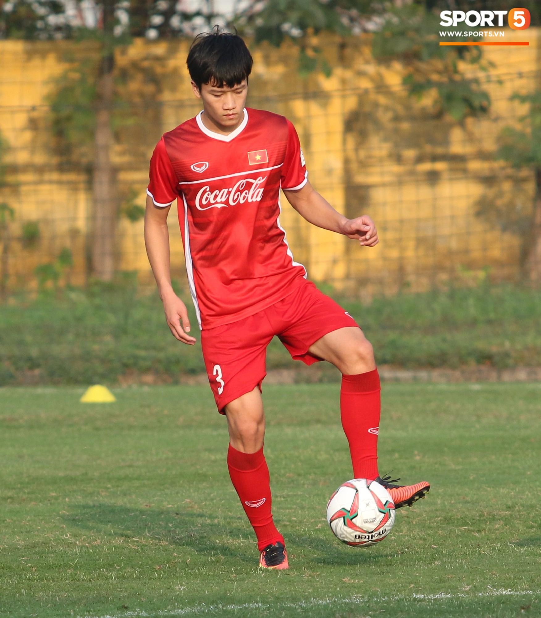 Chân dung Nguyễn Hoàng Đức: Anh bộ đội ghi bàn giúp U23 Việt Nam đè bẹp Thái Lan  - Ảnh 2.