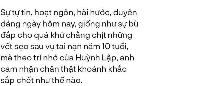 """Huỳnh Lập - 25 tuổi, từ kẻ tay trắng đến nghệ sĩ triệu view: """"Làm phim, thà làm dở chứ không làm ẩu"""" - Ảnh 5."""