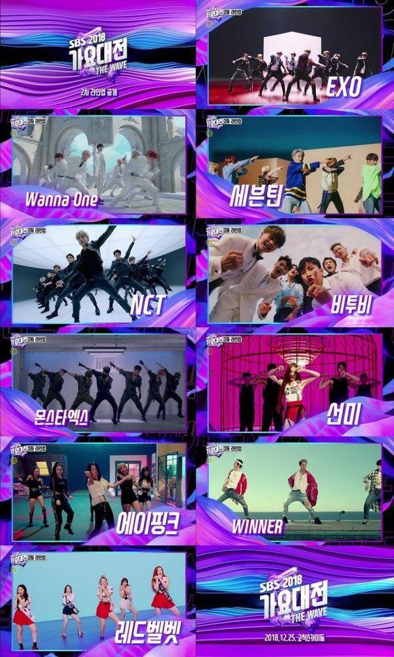 Không phải của EXO, BTS hay BlackPink, TWICE, đây mới là tiết mục đạt rating cao nhất SBS Gayo năm nay - Ảnh 1.