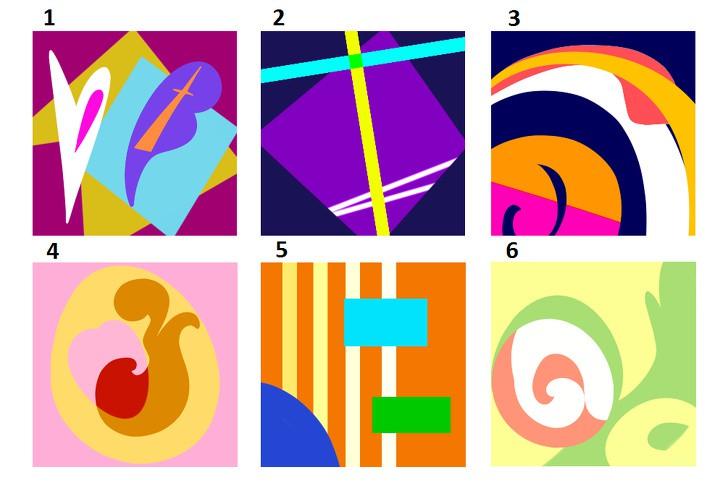 Những bức hình này sẽ hé lộ 5 đặc điểm sâu kín trong con người bạn - Ảnh 9.