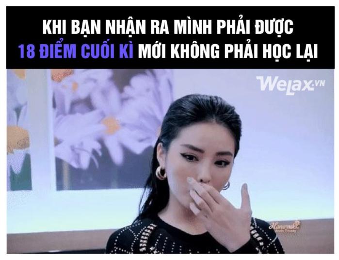 Bảng xếp hạng top 10 gương mặt meme hot nhất Việt Nam 2018 - Ảnh 47.