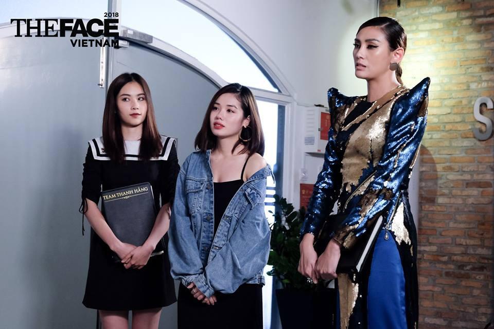 Cùng giải mã vì sao The Face Vietnam 2018 không hot như mong đợi - Ảnh 3.