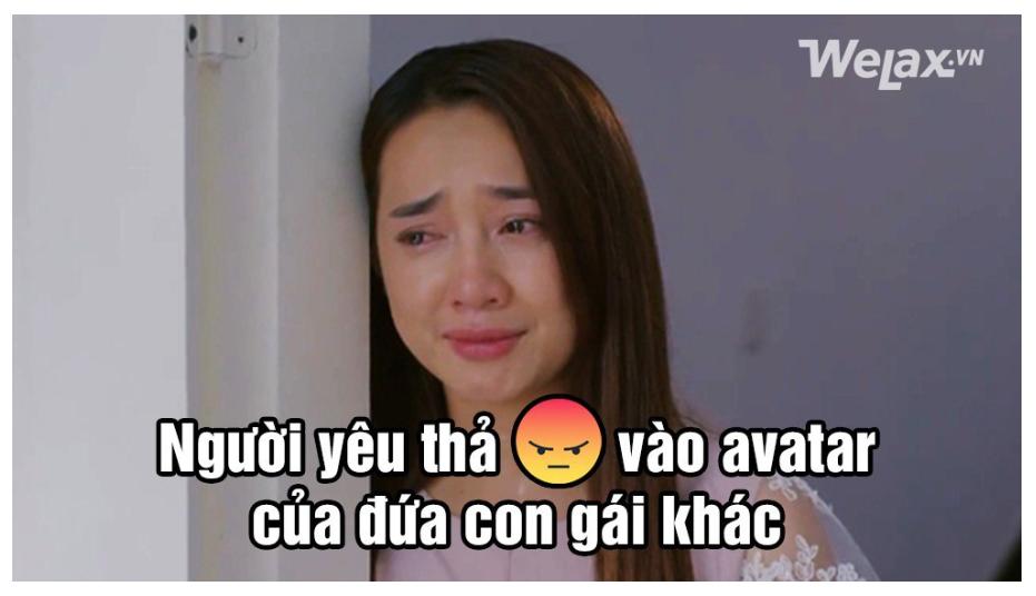 Bảng xếp hạng top 10 gương mặt meme hot nhất Việt Nam 2018 - Ảnh 27.