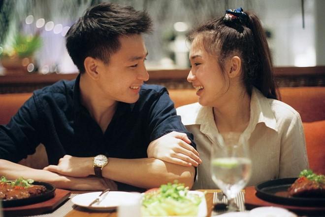 Hot girl Lào gốc Việt lên xe hoa sau hơn 2 năm hẹn hò với người yêu điển trai - Ảnh 6.