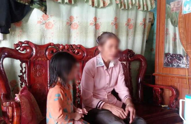 Thanh Hóa: Bắt giữ người đàn ông giở trò đồi bại với cháu bé 4 tuổi tại nhà bà ngoại - Ảnh 2.