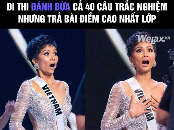 Bảng xếp hạng top 10 gương mặt meme hot nhất Việt Nam 2018 - Ảnh 15.