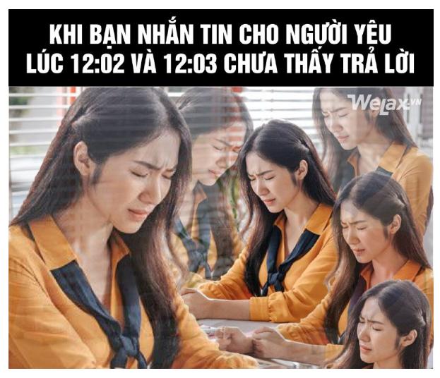 Bảng xếp hạng top 10 gương mặt meme hot nhất Việt Nam 2018 - Ảnh 37.