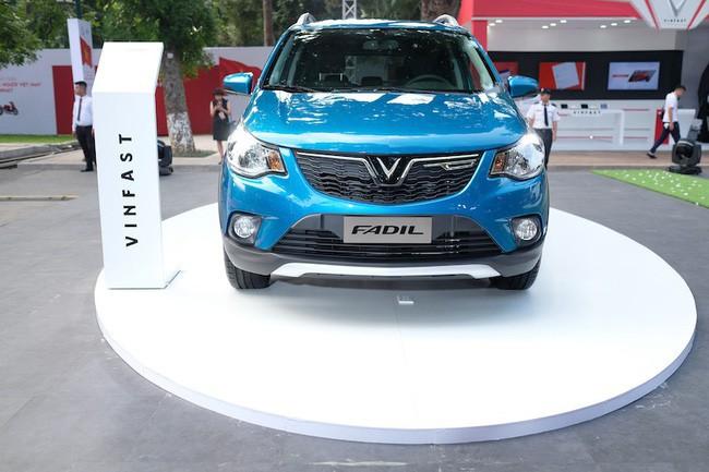 Sang tuần, 3 mẫu ô tô của VinFast chính thức tăng giá bán - Ảnh 4.
